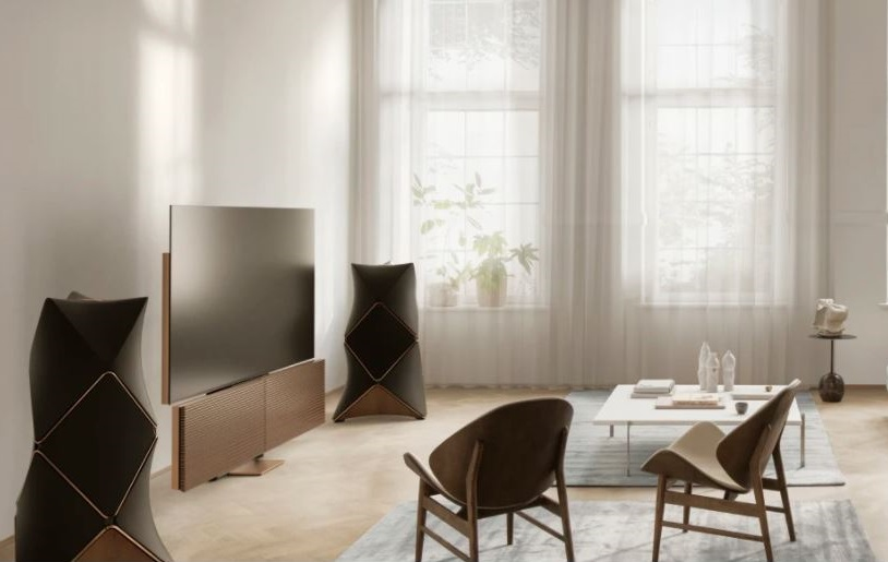 Why the Beovision Harmony TV Is the Best Fit for Your Custom Home Theater
