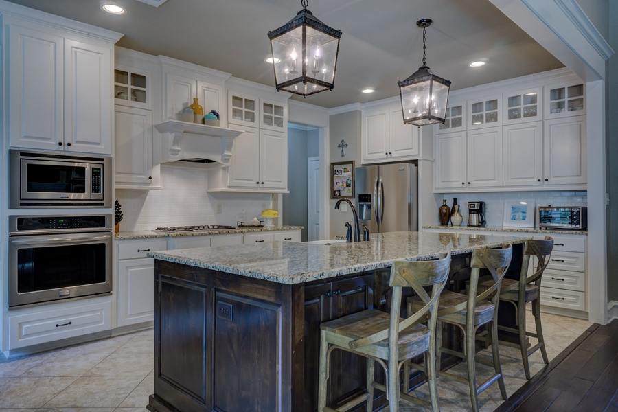 Enhance Your Home with a Lighting Control System