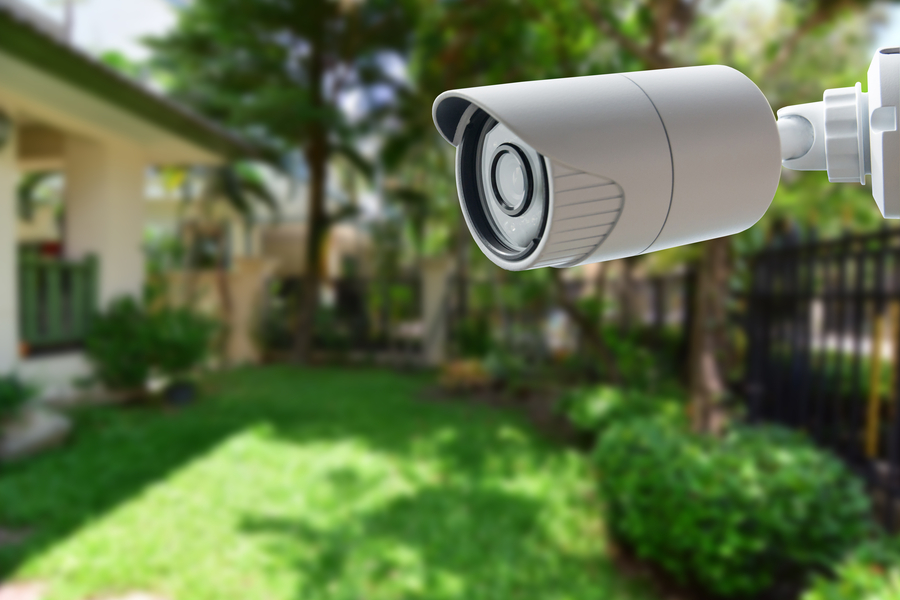 Make 2021 Your Most Secure Year Yet with a Surveillance System