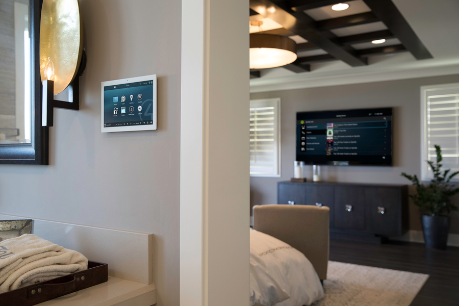 Protect Your Home with the Help of a Control4 Dealer