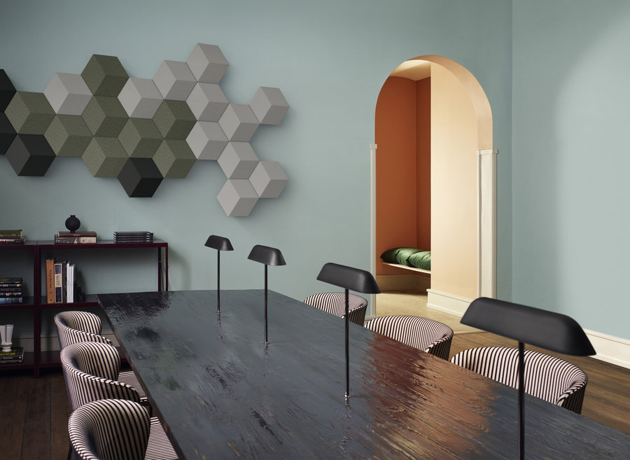 Elevate Your Home with a Beautiful Multi-Room Audio Design
