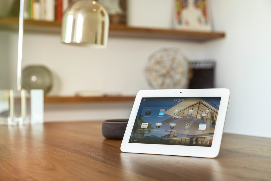 Work with a Control4 Dealer to Create Your Dream Smart Home
