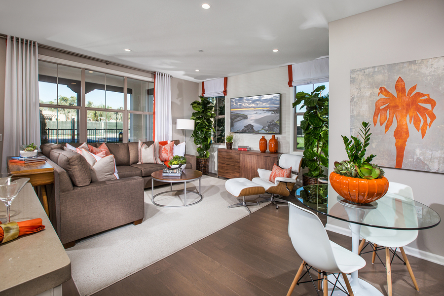Enhance the Aesthetic of Your Home with Smart Home Design