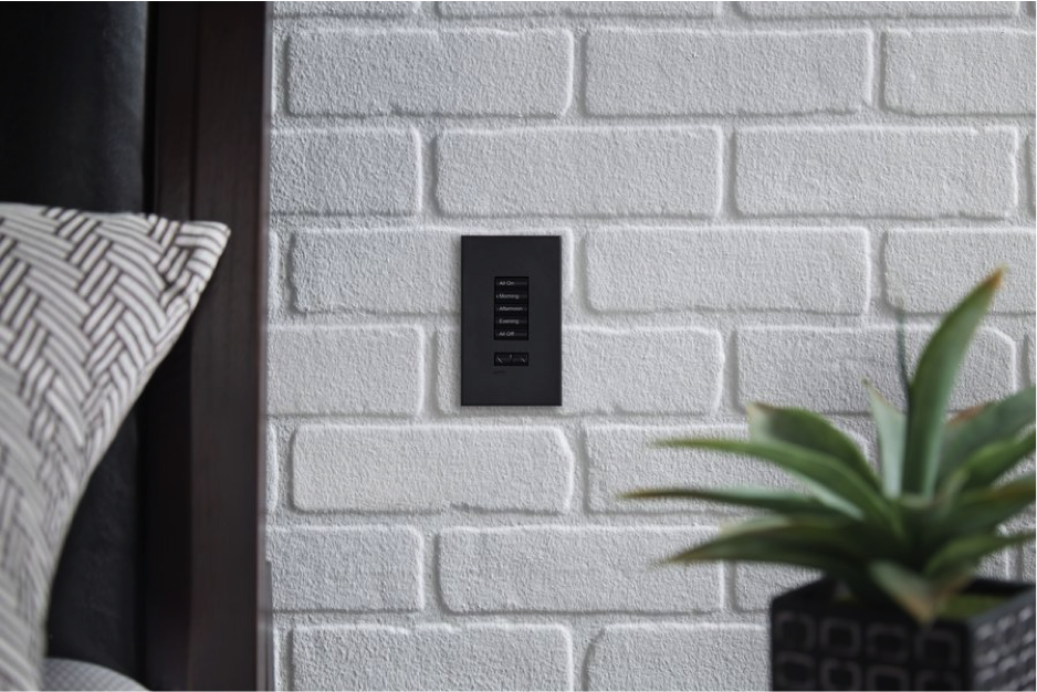 Bring a Smart Lighting Control System to Your Home