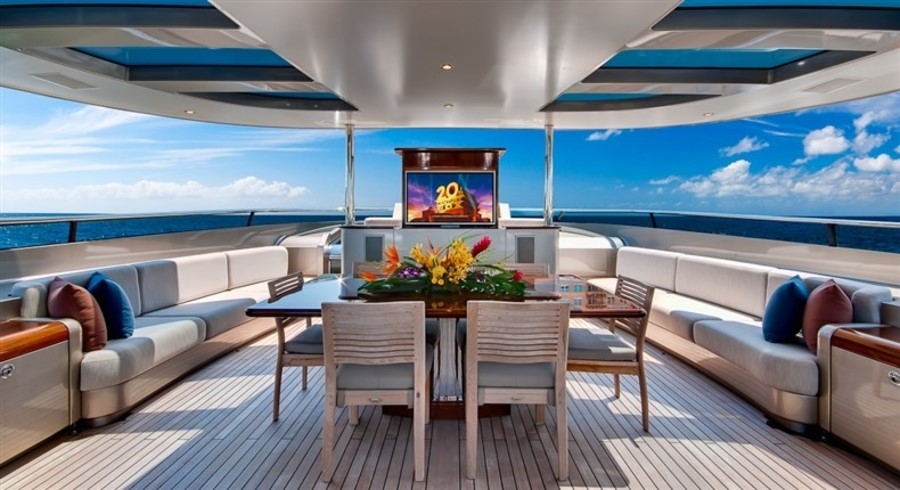 Create Unforgettable Days on the Water with a Marine Control System